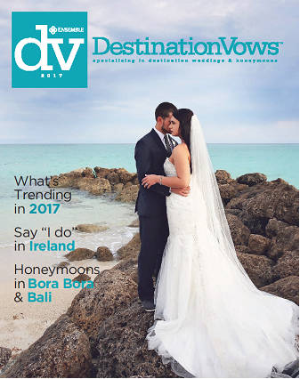 Destination Vows weddings and honeymoons