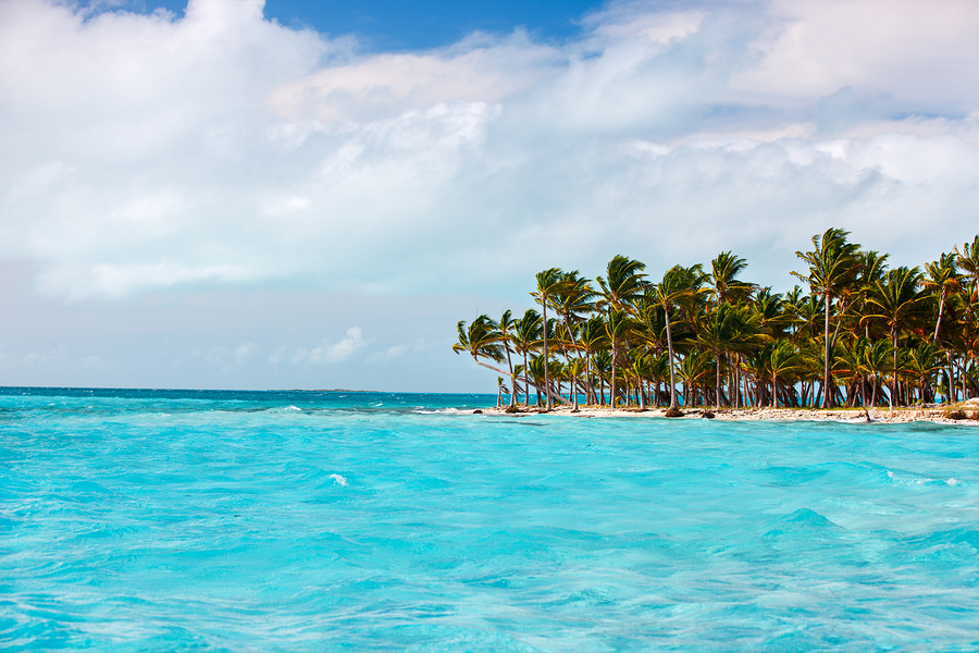 Paradise Island All Inclusive Family Resorts