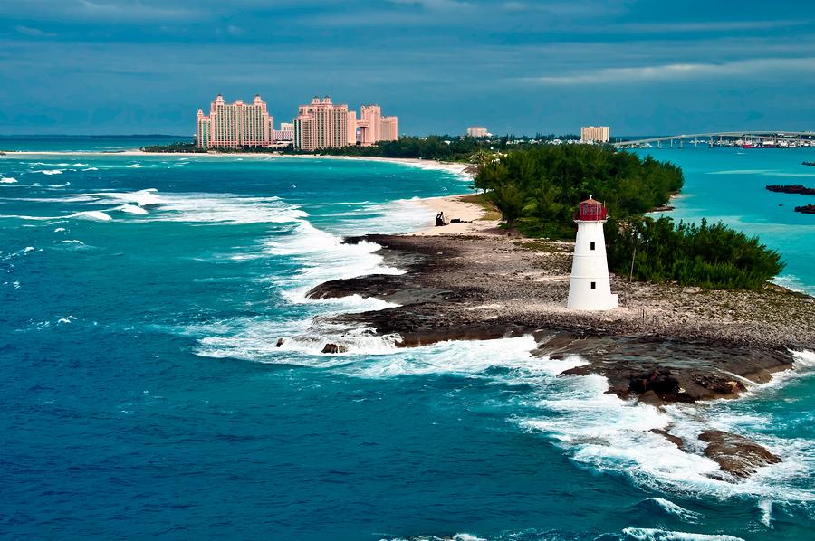 Bahamas Vacation Shadyside Travel