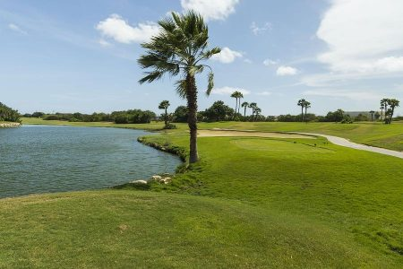 Aruba Island Golf Course