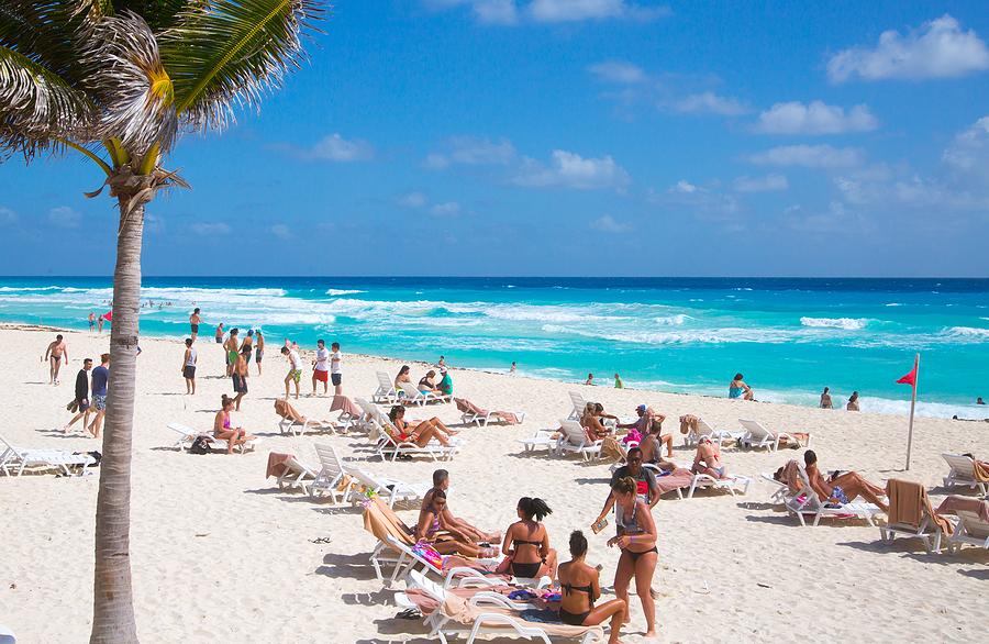 Cancún, Mexico - 2018